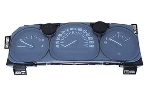2003 - 2005 Buick LeSabre base no tach - Instrument Cluster Replacement