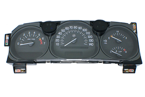 2003 - 2005 Buick LeSabre with tach - Instrument Cluster Repair