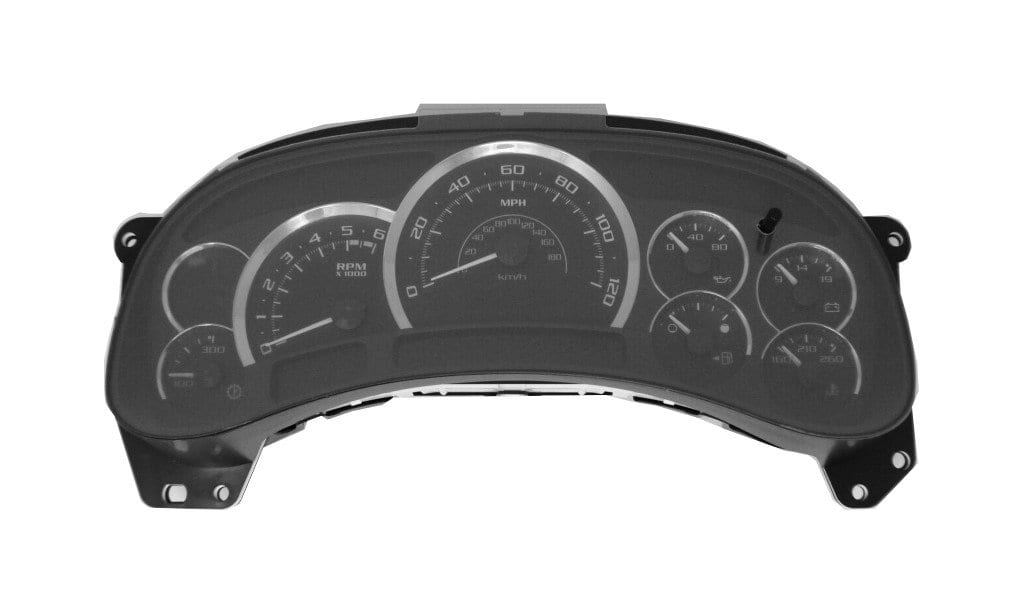 2005 - 2006 Cadillac Escalade - Instrument Cluster Replacement