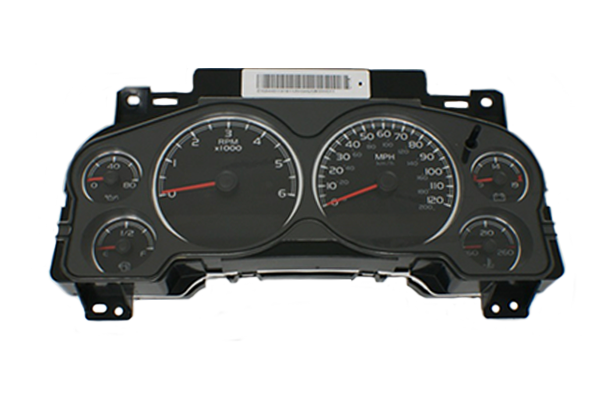 2007 - 2014 Chevy Silverado - Instrument Cluster Replacement