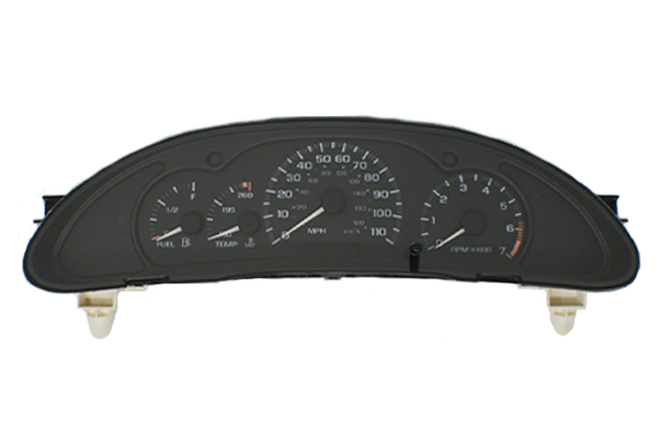 2000 - 2005 Chevy Cavalier - Instrument Cluster Repair