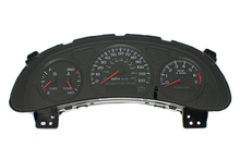 Load image into Gallery viewer, 2000 - 2005 Chevy Impala 4 gauge - Instrument Cluster Replacement
