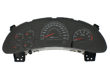 Load image into Gallery viewer, 2000 - 2005 Chevy Impala 6 gauge - Instrument Cluster Replacement