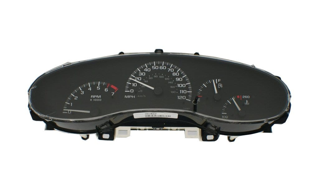 2000 - 2005 Chevy Malibu - Instrument Cluster Replacement