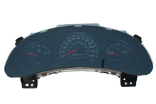 Load image into Gallery viewer, 2000 - 2005 Chevy Monte Carlo 3 gauge - Instrument Cluster Replacement