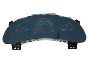 2000 - 2005 Chevy Monte Carlo 3 gauge - Instrument Cluster Repair