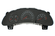 Load image into Gallery viewer, 2000 - 2005 Chevy Monte Carlo 4 gauge - Instrument Cluster Replacement