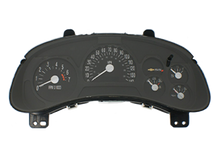 Load image into Gallery viewer, 2003 - 2004 Chevy SSR - Instrument Cluster Replacement