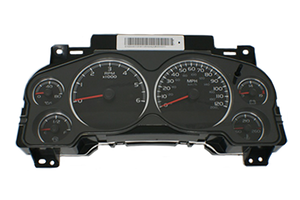 2007 - 2014 Chevy Suburban - Instrument Cluster Repair