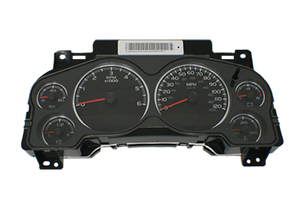 2007 - 2014 Chevy Tahoe - Instrument Cluster Replacement