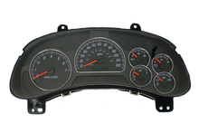 Load image into Gallery viewer, 2003 - 2007 GMC Envoy - Instrument Cluster Replacement