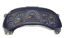 Load image into Gallery viewer, 03-06 Silverado Instrument Cluster Replacement