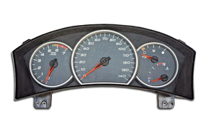 2004 - 2006 Pontiac Grand Prix - Instrument Cluster Replacement