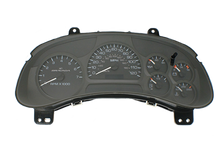 Load image into Gallery viewer, 2003 - 2004 Oldsmobile Bravada - Instrument Cluster Replacement