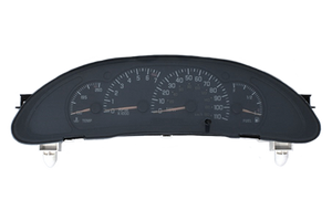 2000 - 2005 Pontiac Sunfire - Instrument Cluster Replacement