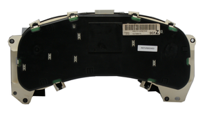 1999 - 2002 CHEVY SILVERADO or GMC SIERRA - Instrument Cluster Replacement