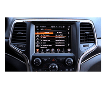 Load image into Gallery viewer, 2018-2020 Jeep Compass Touchscreen 8.4in Infotainment Nav Radio Screen Repair