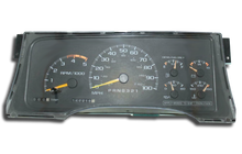 Load image into Gallery viewer, 1997 - 1999 GMC TopKick K1500 K2500 K3500 - Instrument Cluster Repair