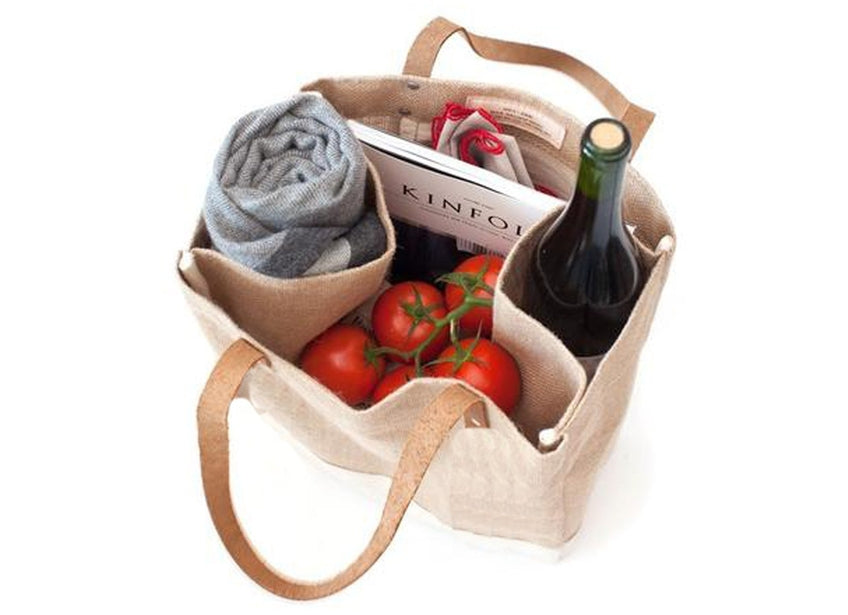 Event: Customizable Wine Tote for charity: water
