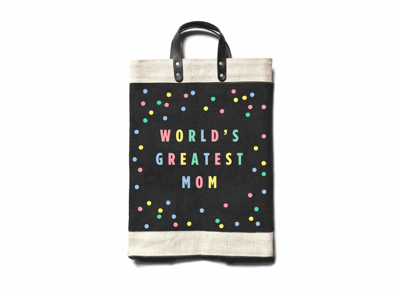 Oh Joy! + Apolis 'World's Greatest Mom' Market Bag