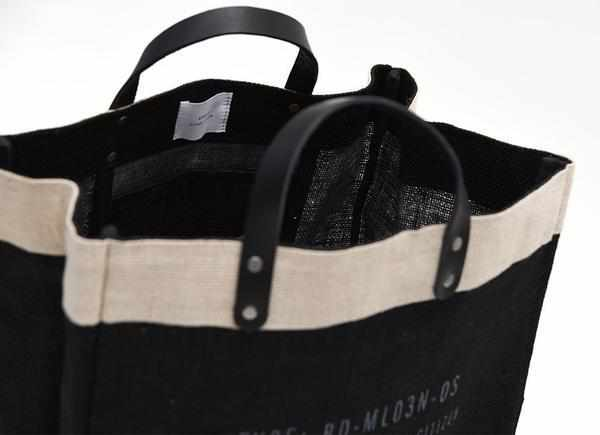 Apolis + Geoff McFetridge Market Bag for Baby2Baby®