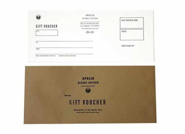 Instant E-Gift Voucher for Market Bag