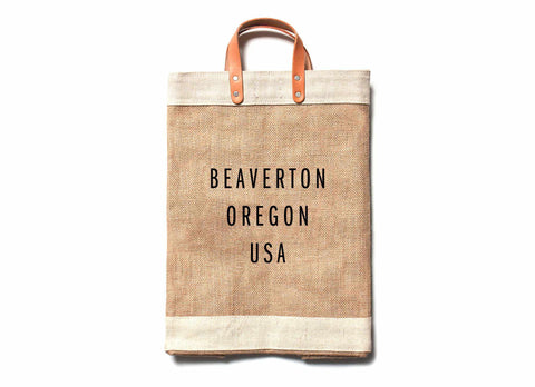 Beaverton City Series Market Bag