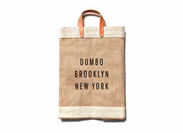 Dumbo City Series Market Bag