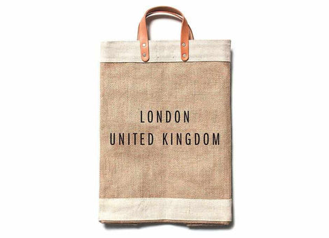 London City Series Market Bag