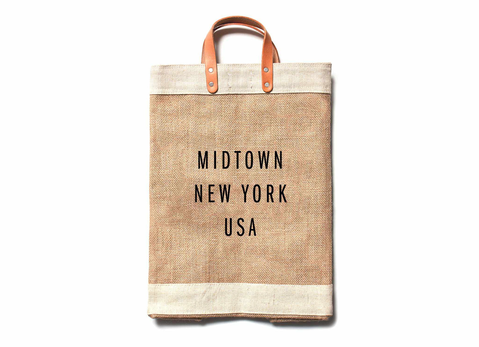 Midtown City Series Market Bag