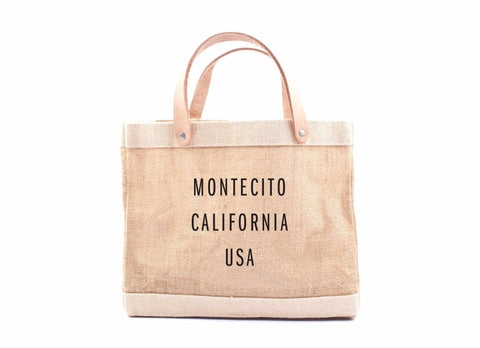 Montecito City Series Lunch Bag