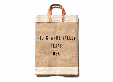 Rio Grande Valley City Series Market Bag