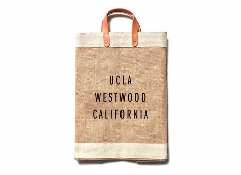 UCLA City Series Market Bag