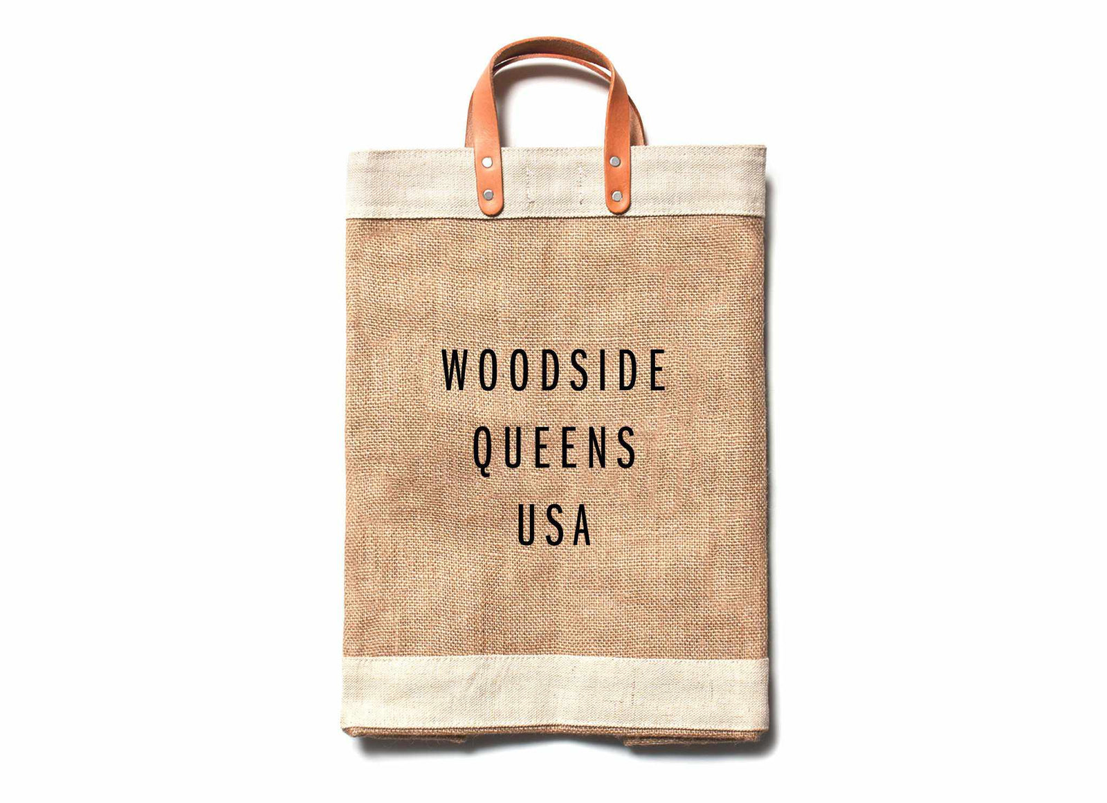 Woodside City Series Market Bag