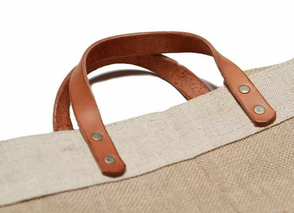 Williamsburg City Series Market Bag