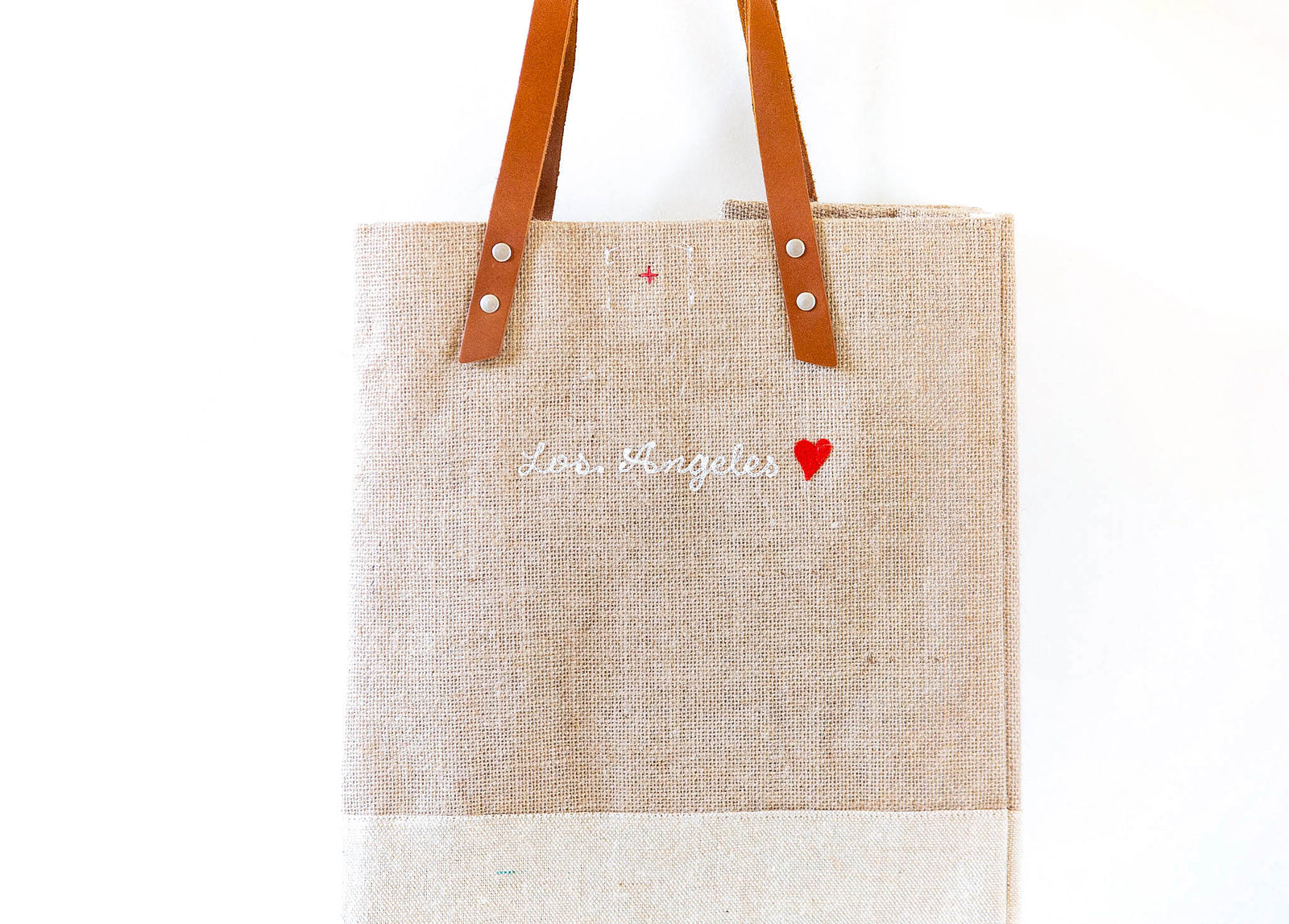 Customizable Embroidered Wine Tote through May 31 Only