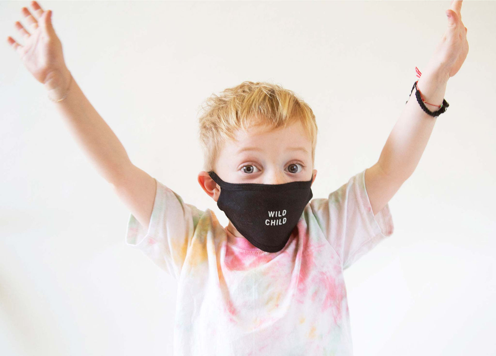 Customize Your Non-Medical Kids Face Mask - Wholesale