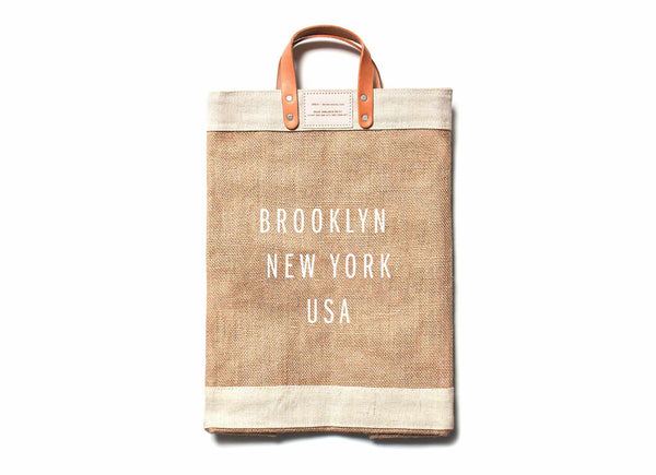 Brooklyn Market Bag