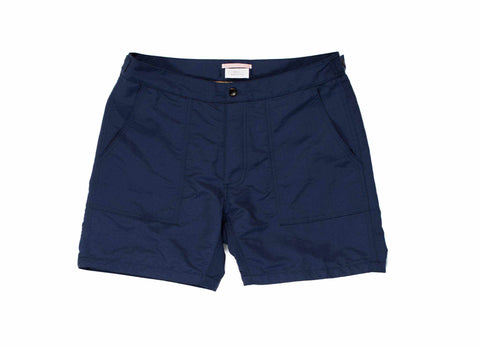 Transition Scout Short, Navy