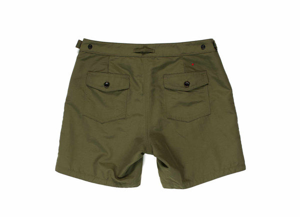 Transition Scout Short