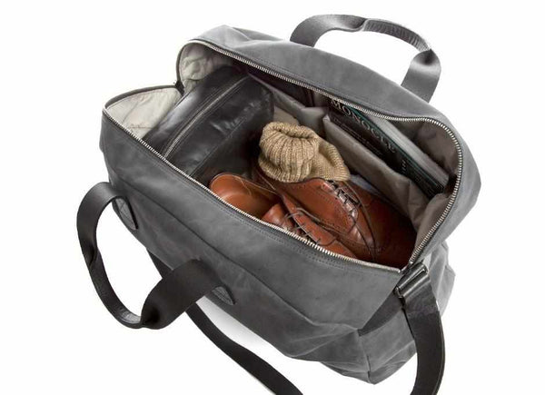 Transit Issue Commuter Duffle