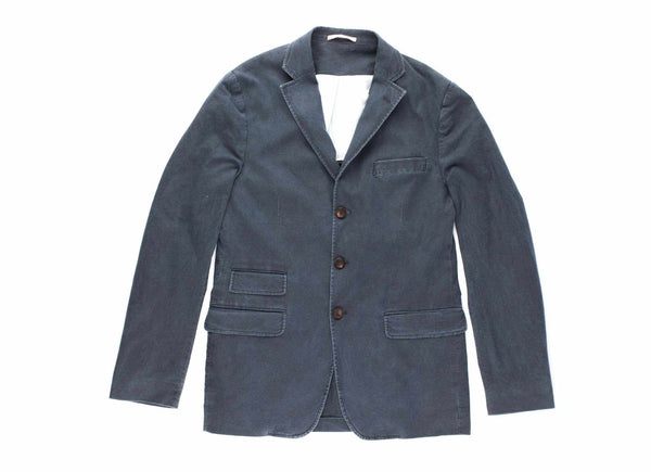 Washed Civilian Blazer