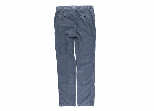 Washed Civilian Trouser