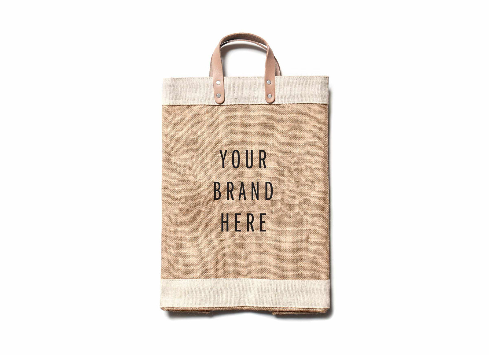 Customize Your Work Market Bag