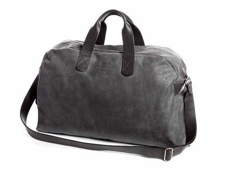 Transit Issue Commuter Duffle, Charcoal