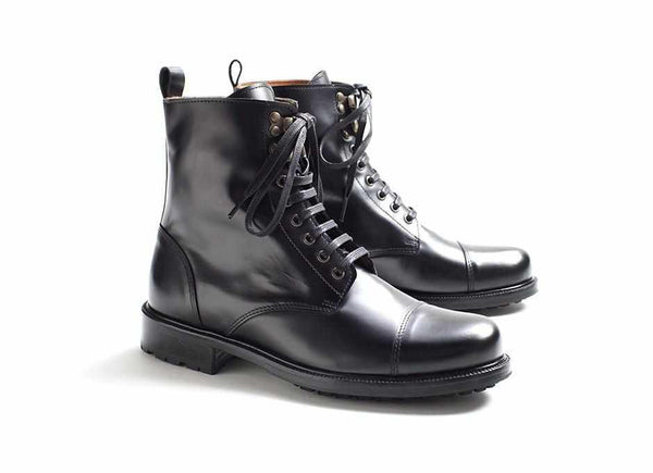 Fatigue Boot