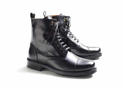 Fatigue Boot, Black