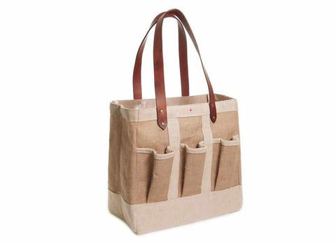Apolis + Kinfolk Garden Bag, Natural