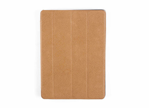 Transit Issue iPad Case, Tan