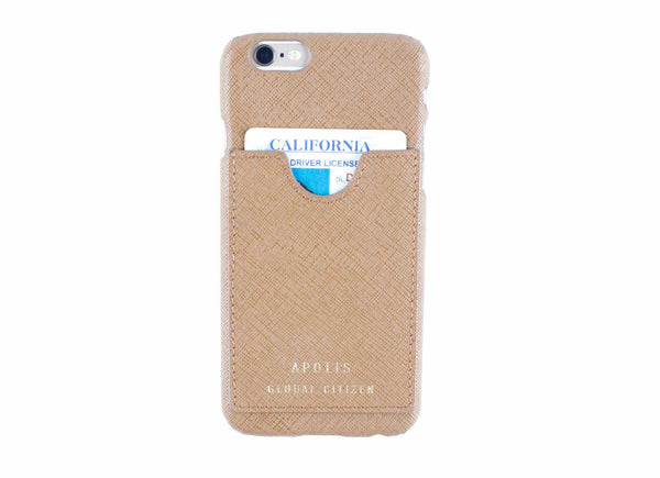 Transit Issue iPhone 6 Case
